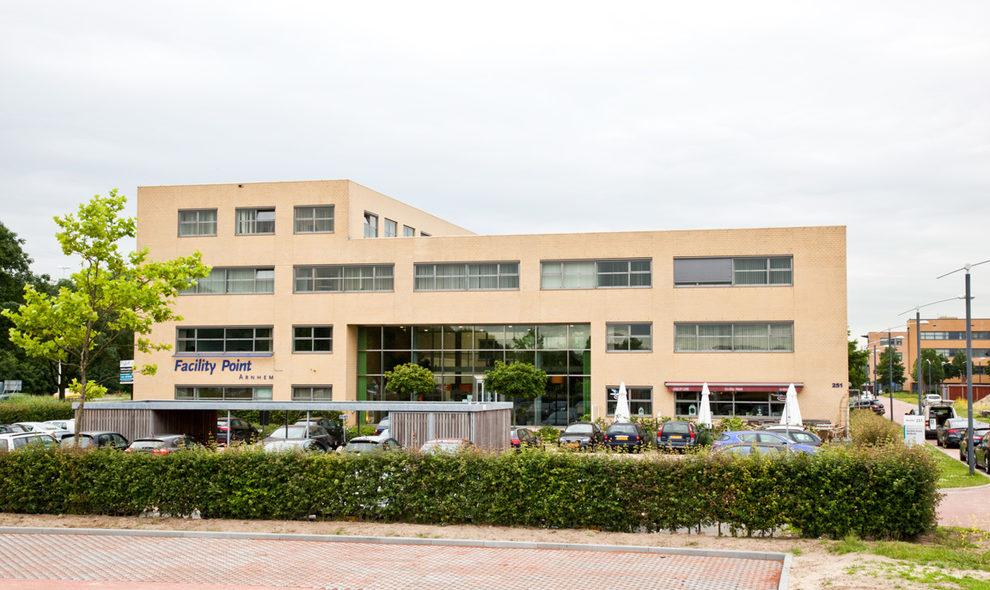 kennisbouw gebouw
